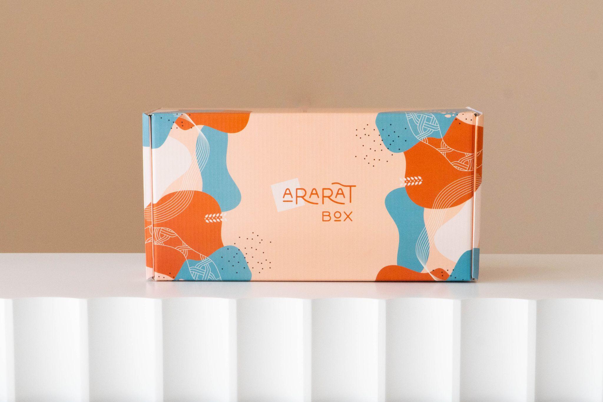 Ararat Box 2KG Subscription