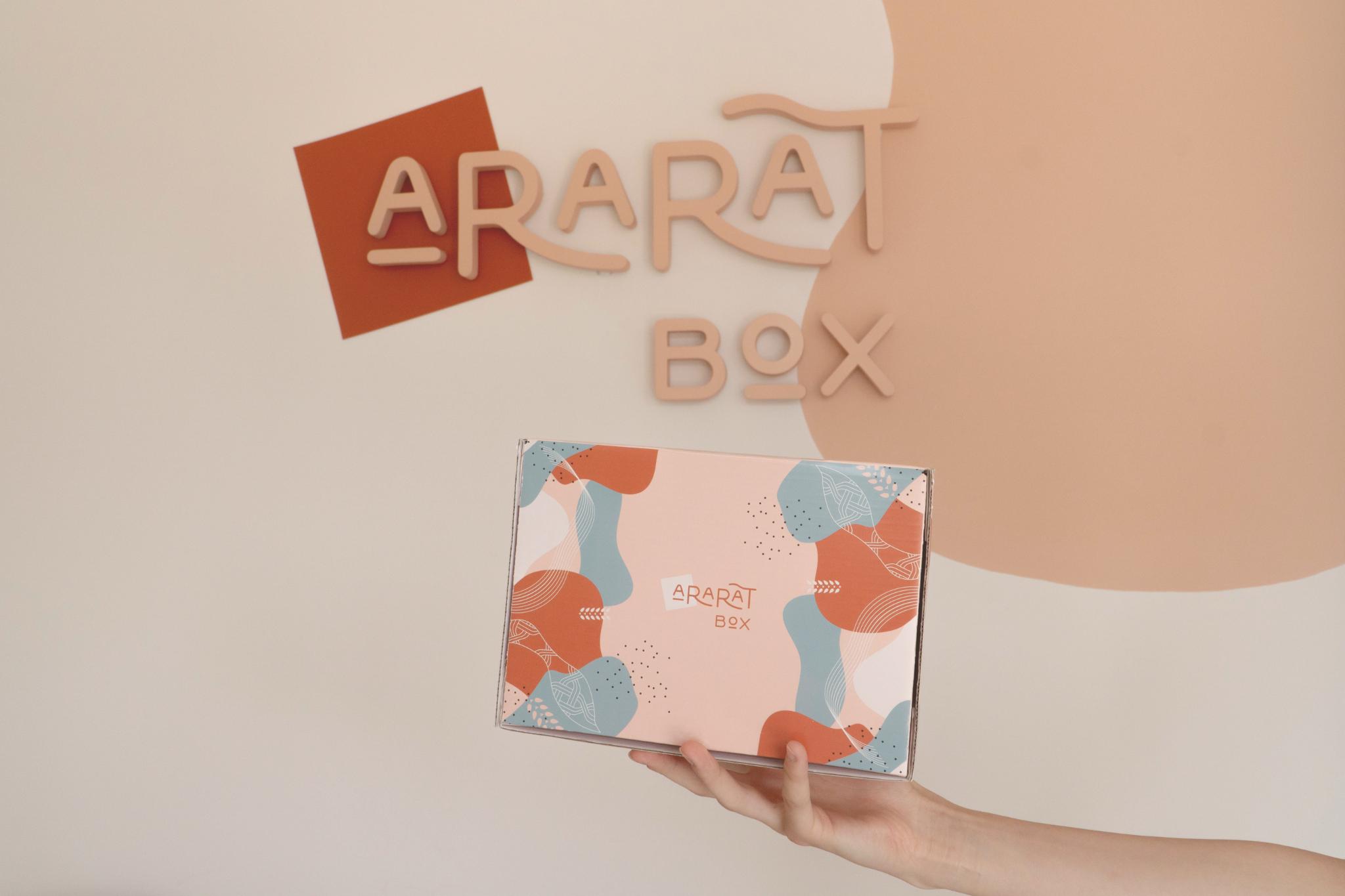 Ararat Box 1KG Subscription