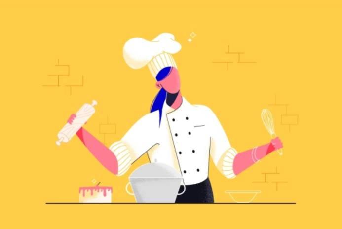 Create Restaurant Video Promos Online