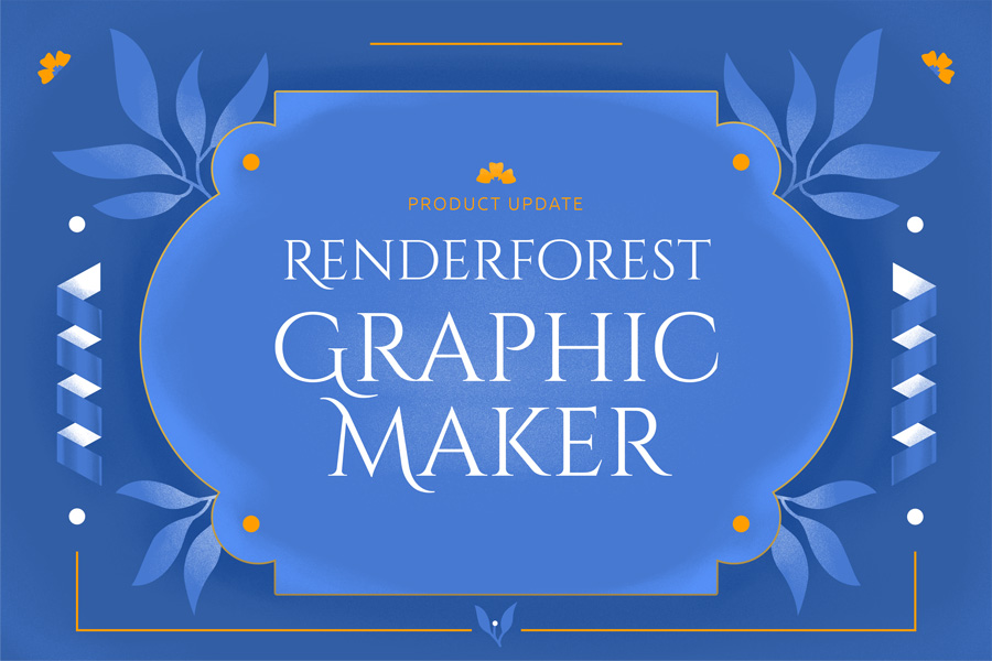 Grafikerstellung online mit Renderforest