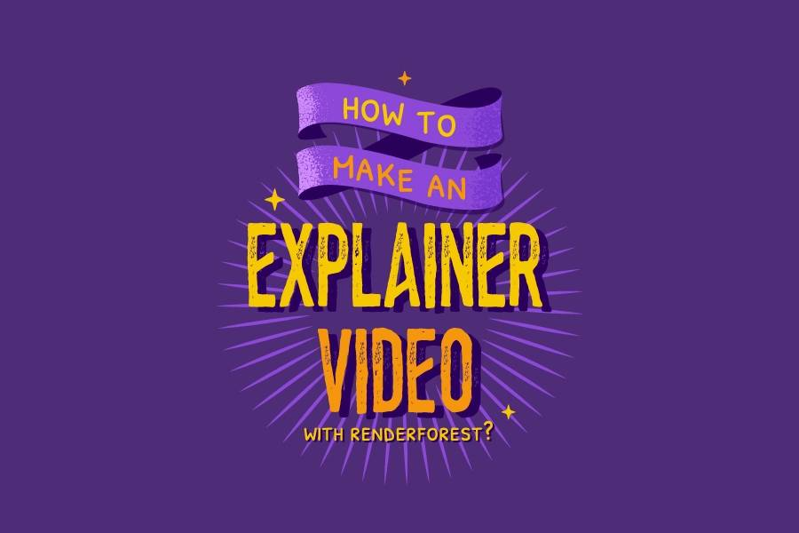 How to Make an Explainer Video Online
