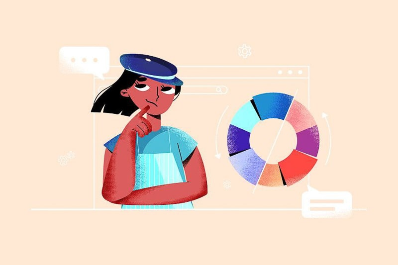 20 Trending Website Color Schemes for 2021