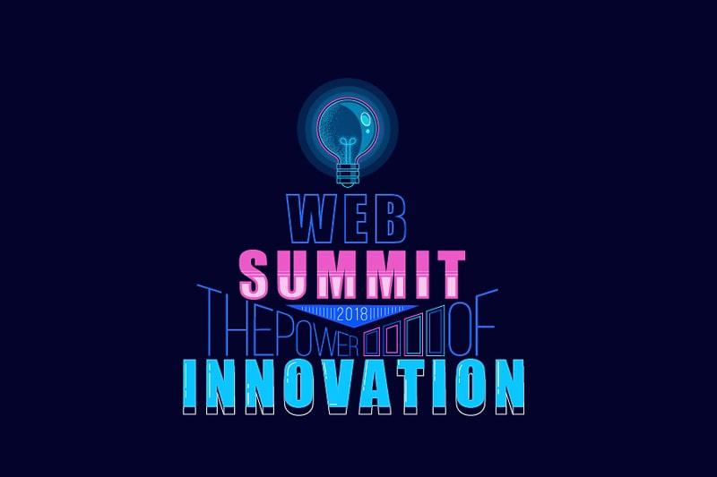 El Poder de la Innovación: Formando parte de Web Summit 2018