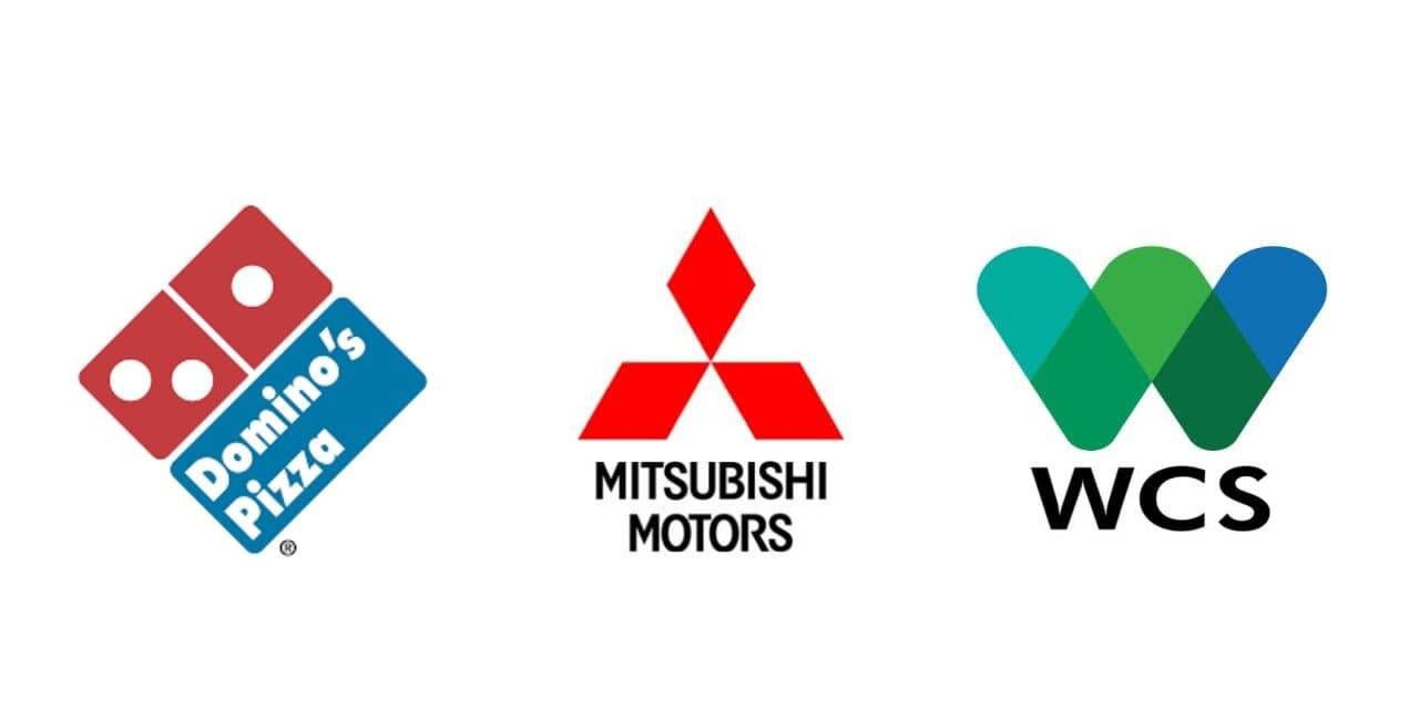diamond shape logos