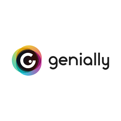 Genially online infographic maker tool