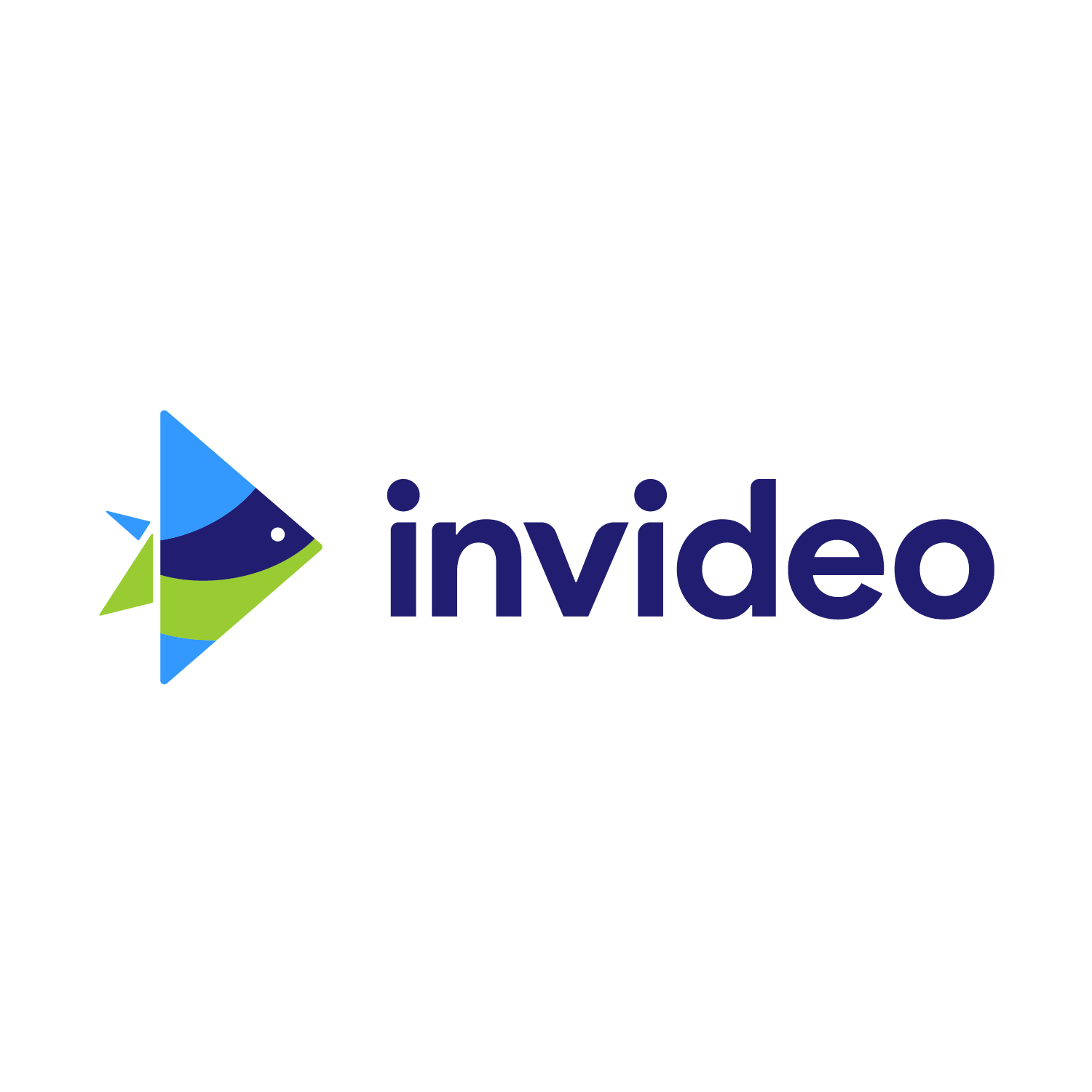 InVideo online video infographic maker