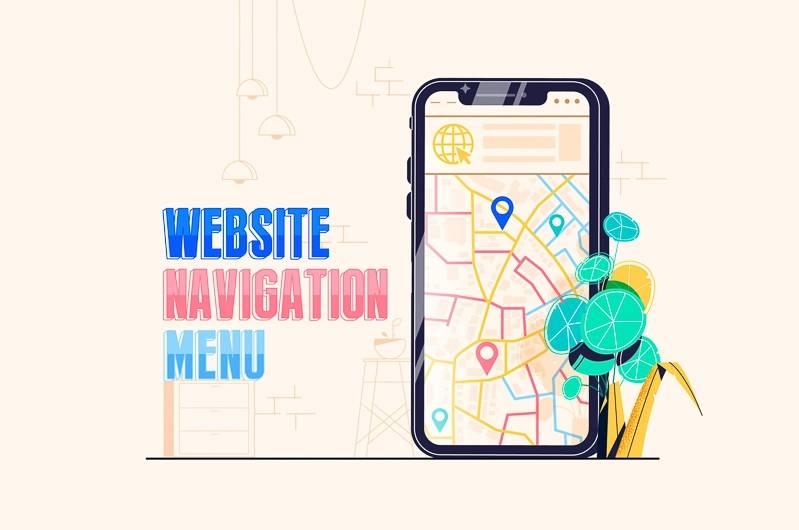 11 Tips to Improve Website Navigation Menu