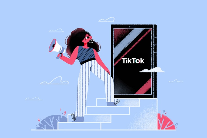 How to Use TikTok to Promote Your Brand?