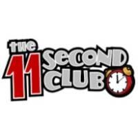 11 Second Club logo