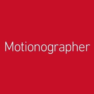 Motionographer logo