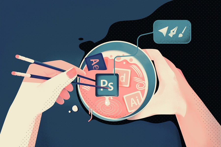 35 лучших программ для графического дизайна