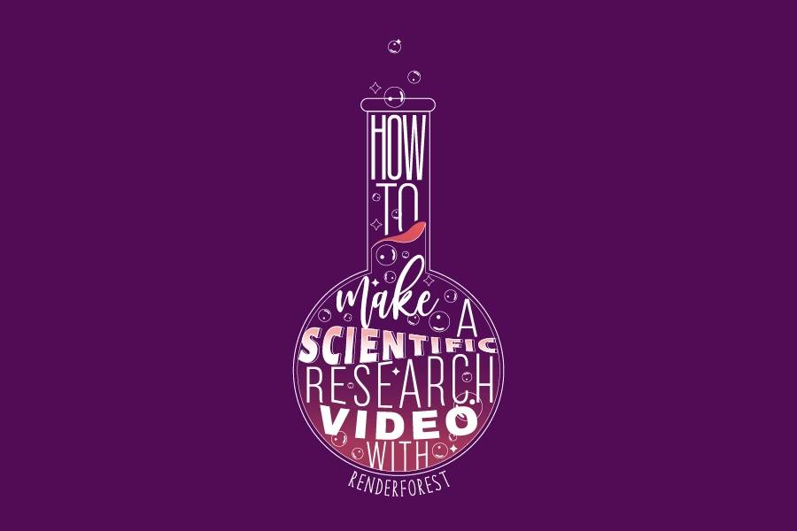 How to Make a Scientific Research Video
