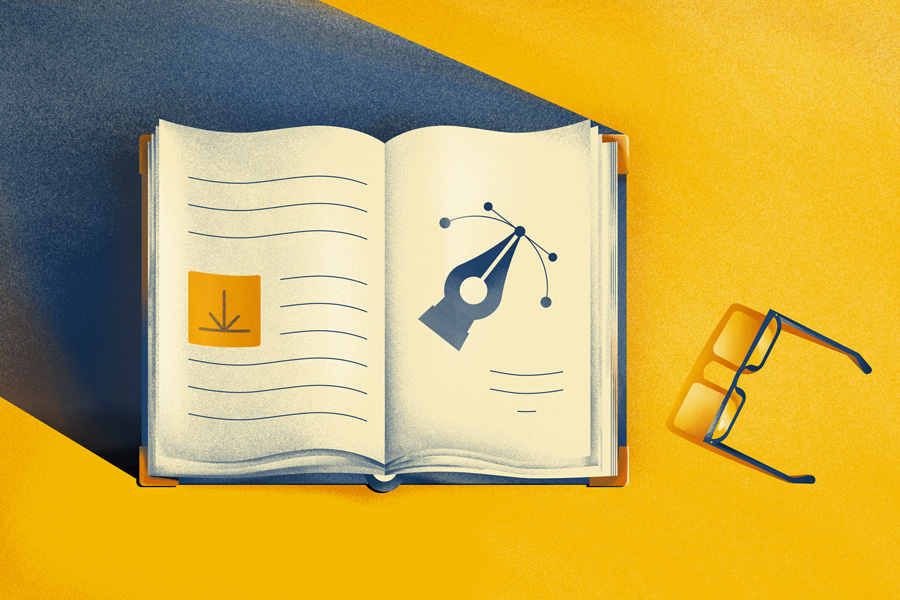 كيف تصمم الجرافيك باستخدام رندرفورست