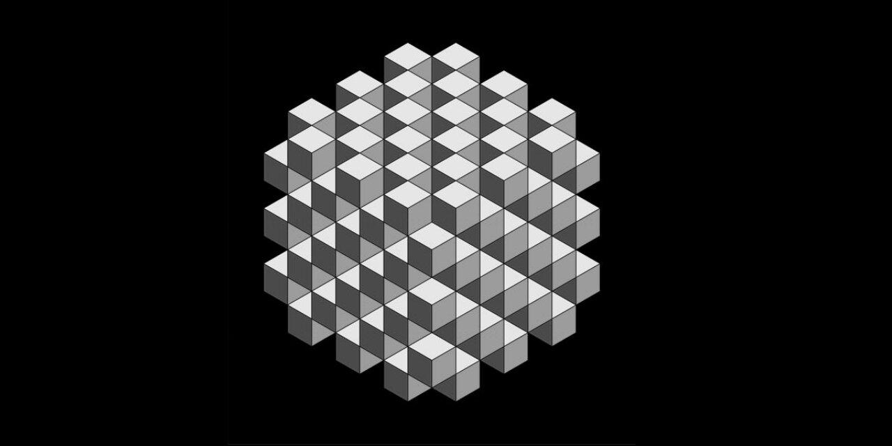 isometric shape