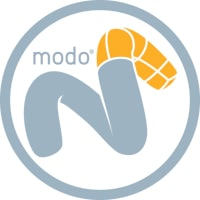 Modo software package