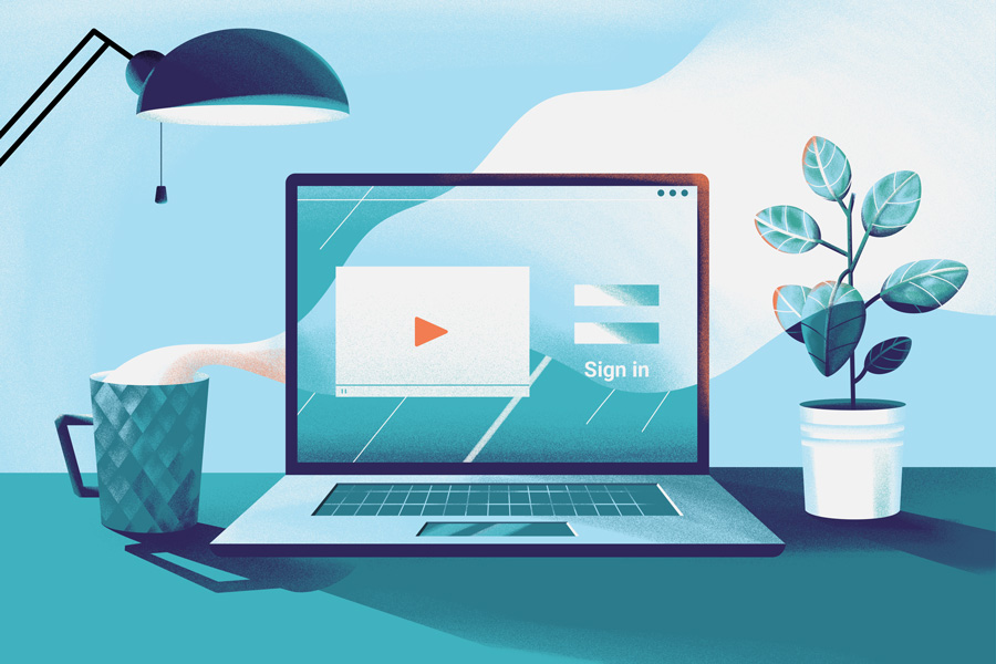 Powerful Video Landing Page Tips And Examples