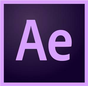 Adobe After Effects motion graphics tool