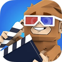 Toontastic 3D creative storytelling software