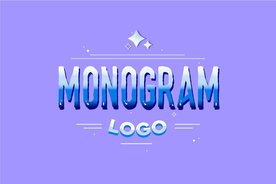Monogram Logo: Fonts, Styles, Examples, and More