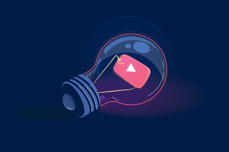 225 Ideas De Video Para Youtube Que Puede Probar Ahora Mismo Renderforest
