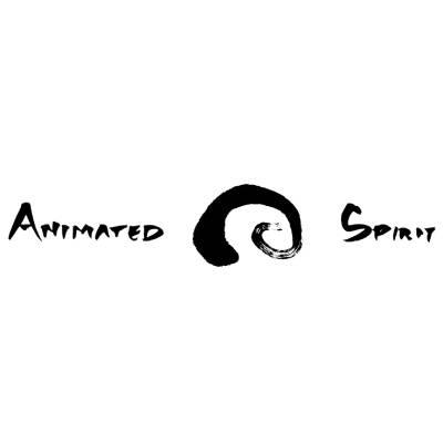 Animated Spirit logo