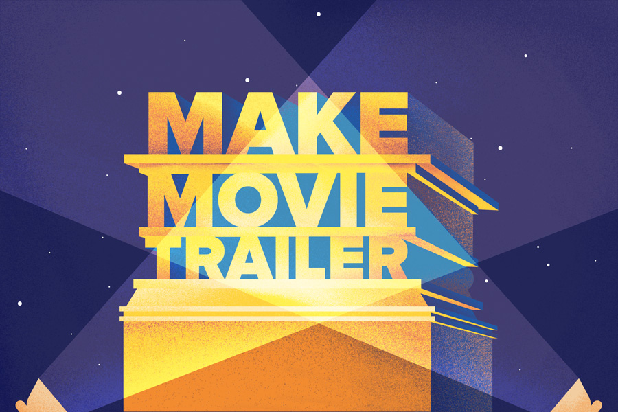 How to Make a Movie Trailer Online