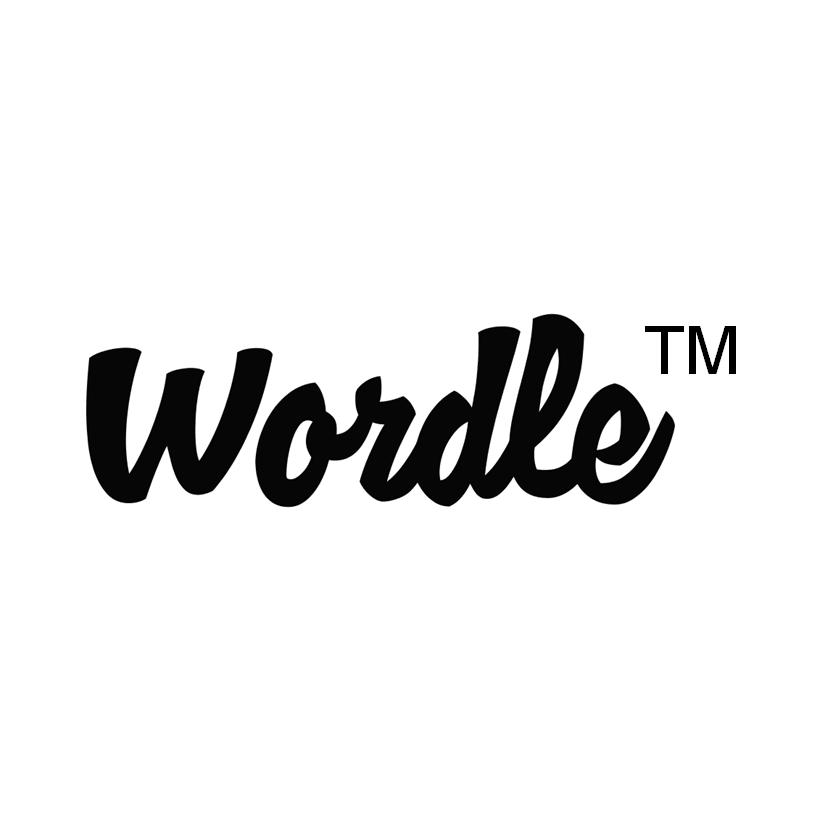 Wordle online infographic maker app