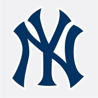 New York Yankees monogram logo
