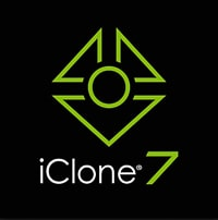 iClone real-time 3D animation program