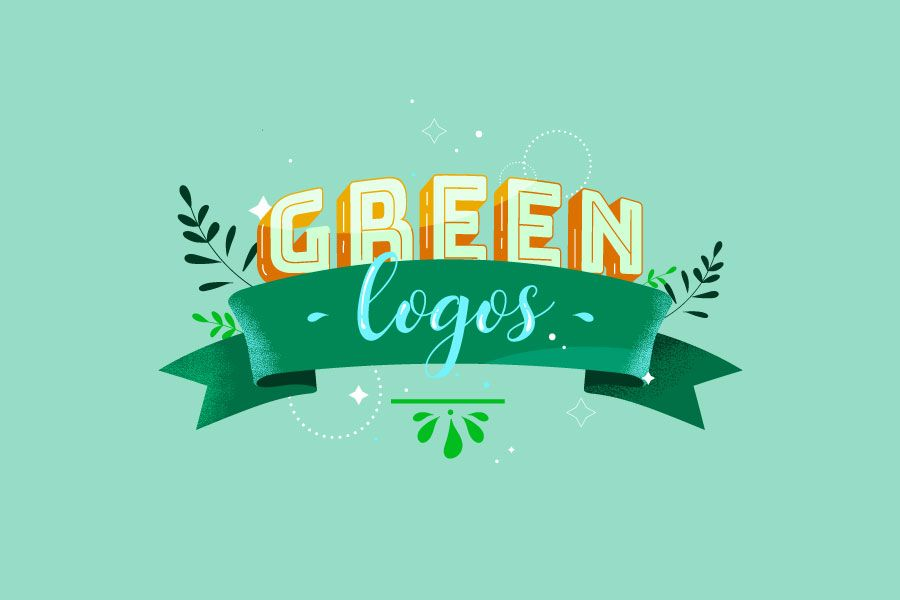 Is Green Logo Right for Your Brand?