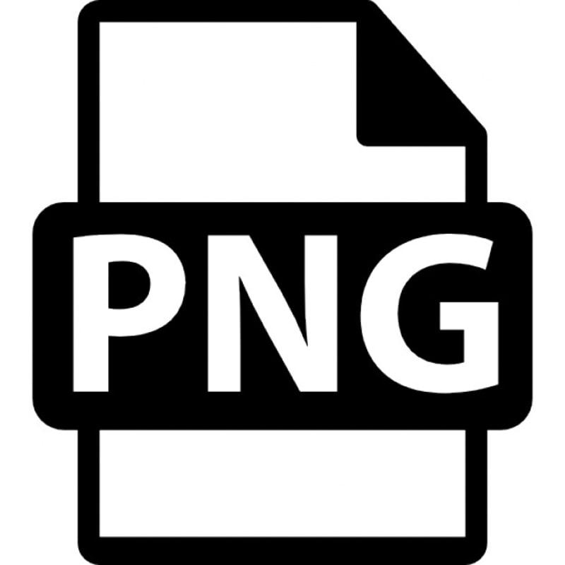 PNG file format