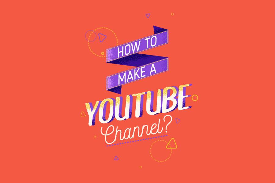Wie erstellt man einen YouTube-Kanal?