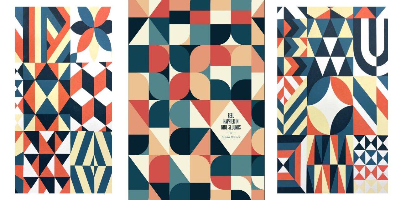 Scott Albrecht book design