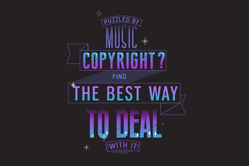 Music Copyright: How to Get Permission to Use a Song