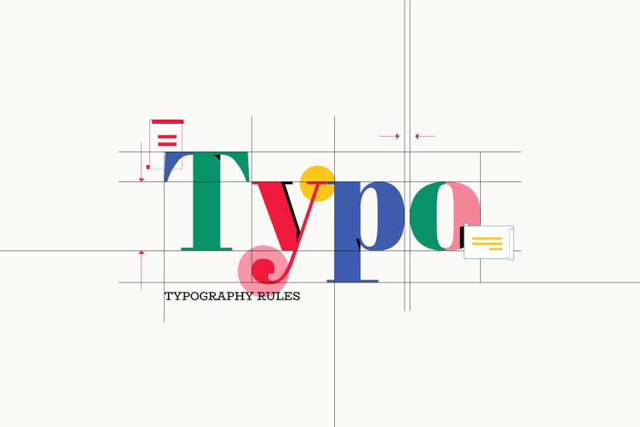 Что такое типографика: основы и правила