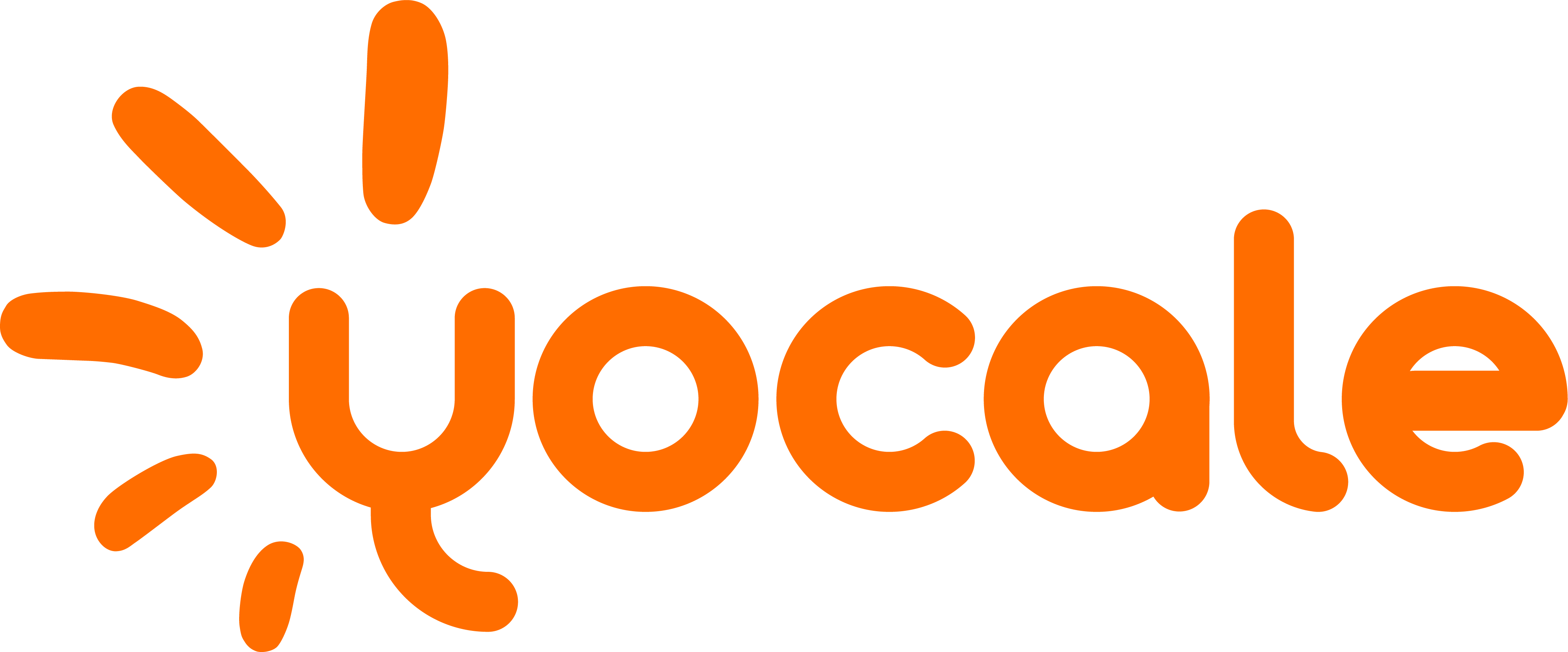Yocale logo