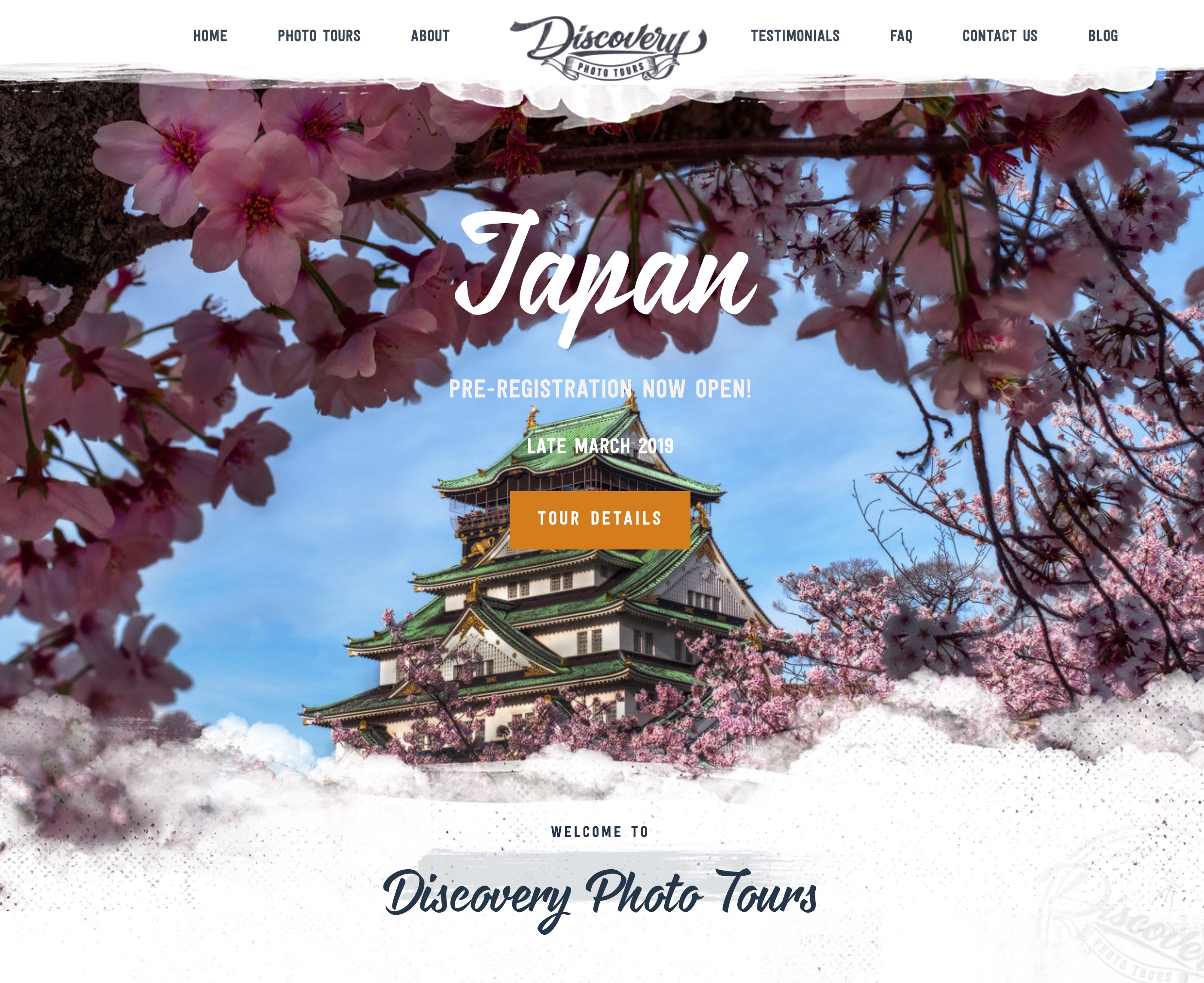 Photo Discovery Tours