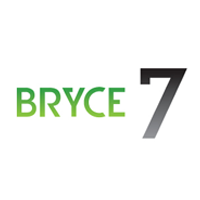Bryce animation program