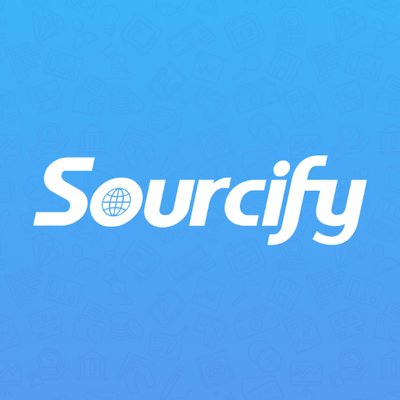 Sourcify logo