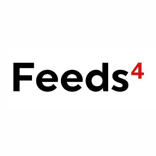 Feeds4 logo