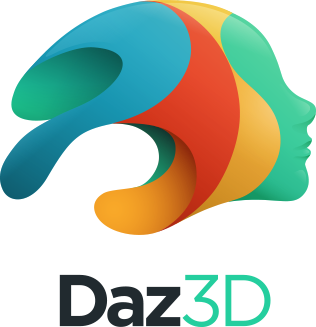 Daz 3D content and software company