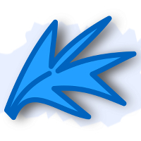 Learn manga deviantart logo