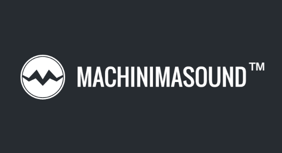 Machinima Sound music and sounds