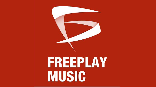 FreePlay Music library