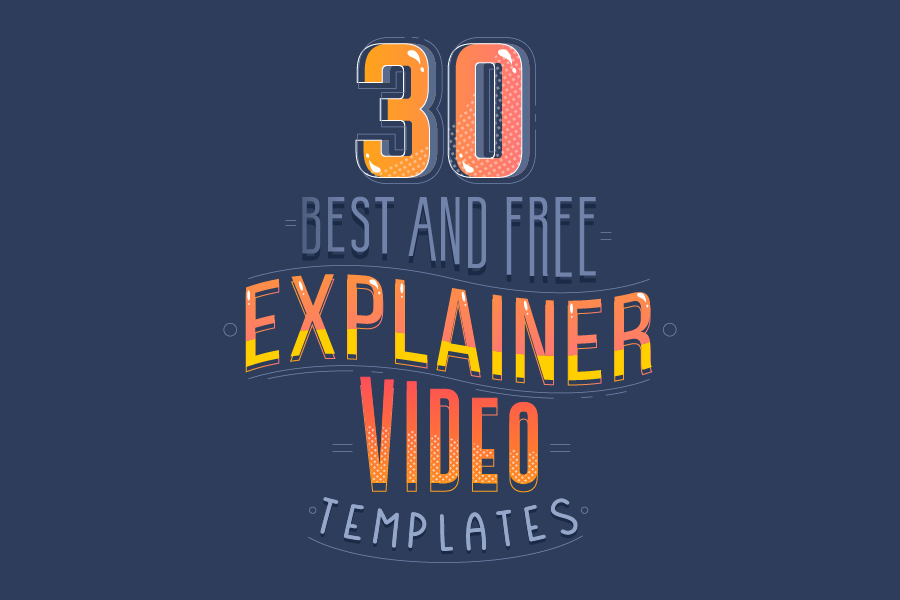 30+ Best and Free Explainer Video Templates | Renderforest