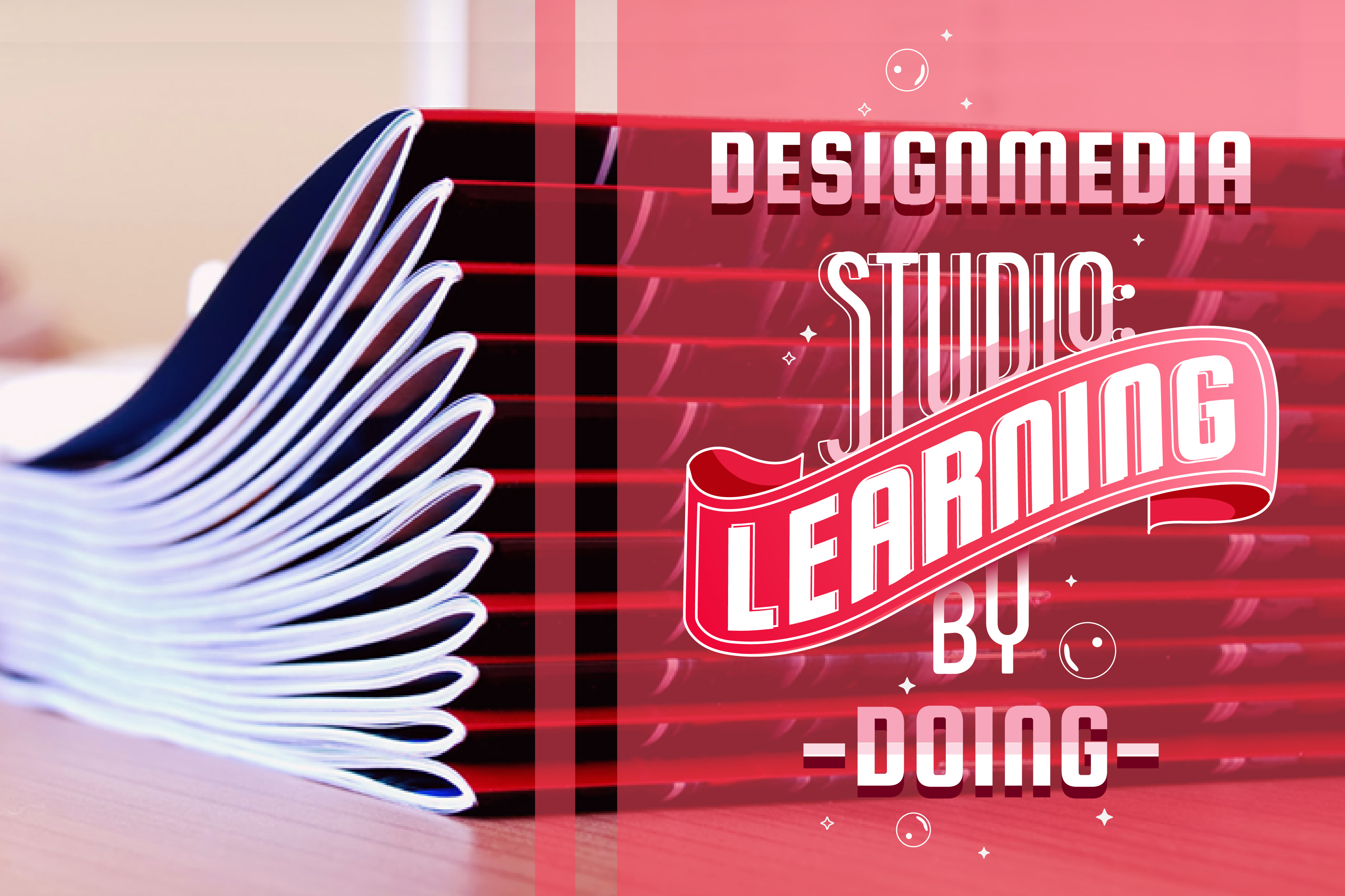 Designmedia Studio: Learning by Doing