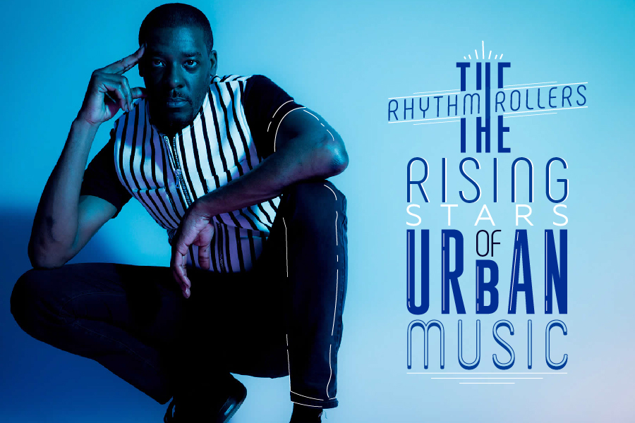 Rhythm Rollers: The Rising Stars of UK Urban Music