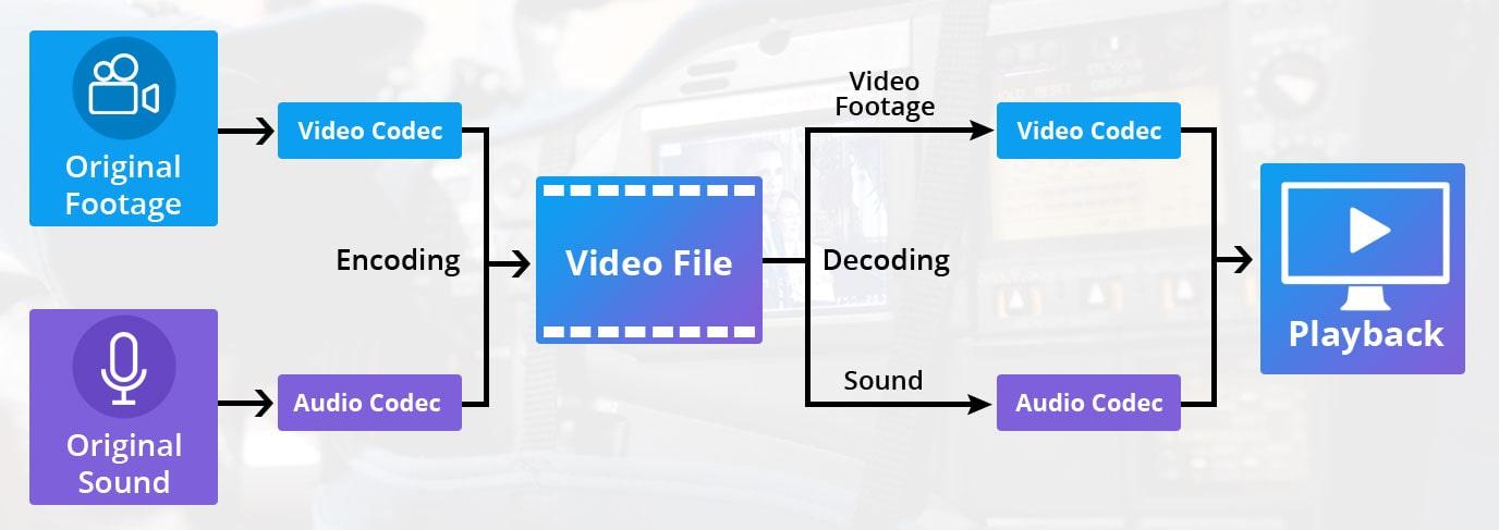 video codecs explained