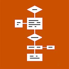Flowdia diagramming app