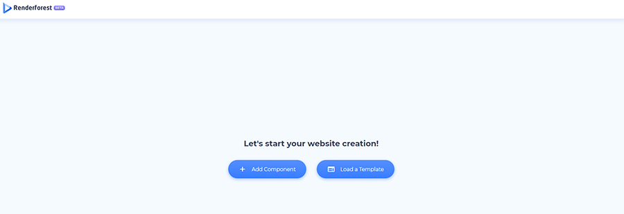 website maker online